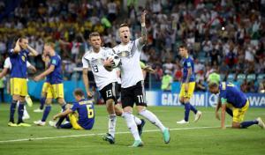 Μουντιάλ 2018: Το… refresh του Λίνεκερ! «Οι Γερμανοί με κάποιο γαμ@@@@ο τρόπο νικούν»