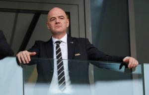 «Η FIFA συγκάλυψε περίπτωση ντόπινγκ Ρώσου ποδοσφαιριστή»