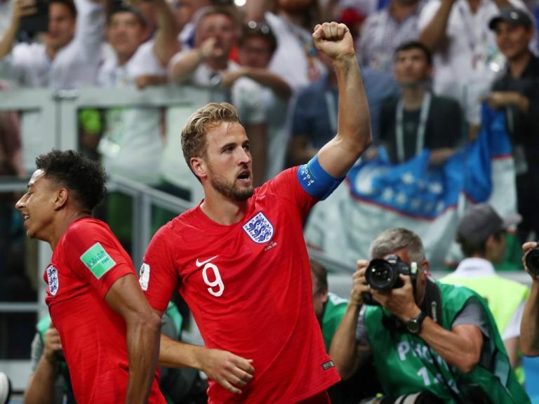 Μουντιάλ 2018: Με… υπογραφή Κέιν η Αγγλία! «Λύγισε» Τυνησία και διαιτησία | Newsit.gr