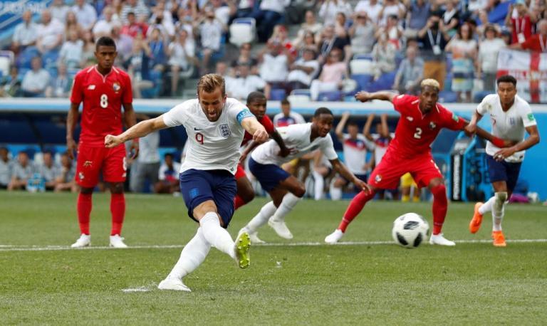 Παγκόσμιο Κύπελλο Ποδοσφαίρου 2018: Αγγλία – Παναμάς 6-1 ΤΕΛΙΚΟ | Newsit.gr