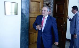 Κώστας Καραμανλής: Παρέμβαση ενάντια στη συμφωνία για Βόρεια Μακεδονία