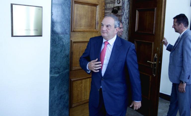 Κώστας Καραμανλής: Παρέμβαση ενάντια στη συμφωνία για Βόρεια Μακεδονία | Newsit.gr