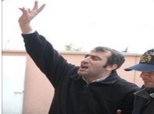 Δόθηκε άσυλο στον Τουργκούτ Καγιά