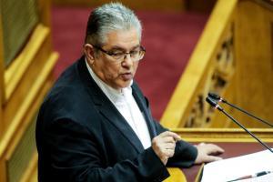 Κουτσούμπας: Νέα μέτρα φτωχοποίησης του λαού στο πολυνομοσχέδιο