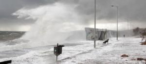 Γιατί ο καιρός στην Ελλάδα… τρελάθηκε! Τι θα συμβεί τα επόμενα χρόνια