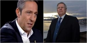 Εκλογές Φενέρμπαχτσε:Αζίζ Γιλντιρίμ εναντίον Αλί Κοτς –Έντονο παρασκήνιο με «άρωμα» Γκιουλέν
