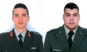 Ευρωπαίοι δικηγόροι θέλουν να επισκεφθούν τους δύο Έλληνες στρατιωτικούς στην Αδριανούπολη!