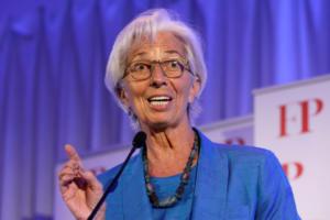 ΔΝΤ:  Επιφυλάξεις για την μακροπρόθεσμη βιωσιμότητα του χρέους της Ελλάδας – Τέλη Ιουλίου η έκθεση αξιολόγησης