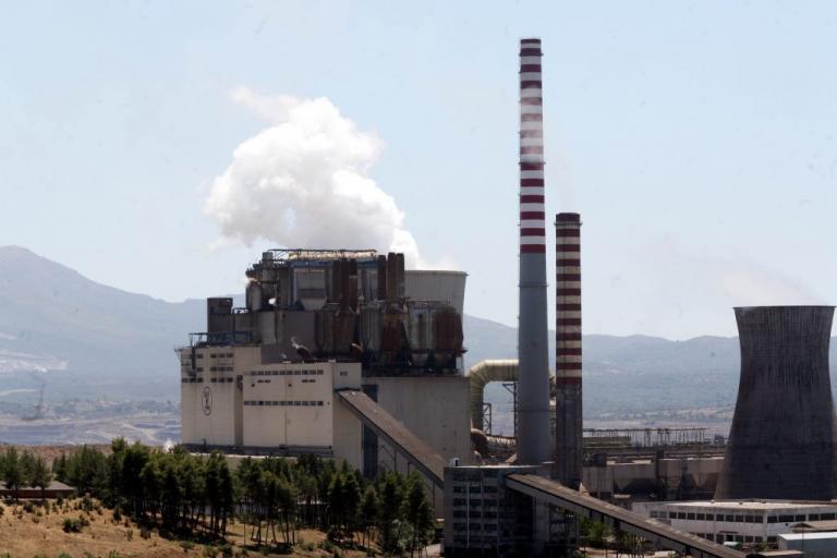 Φάμελλος: 60 εκατ. ευρώ σε Μεγαλόπολη και Δ. Μακεδονία από τo νεοσύστατο «Ταμείο δίκαιης μετάβασης»   Newsit.gr