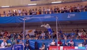Μεσογειακοί Αγώνες: Οι πτώσεις που στέρησαν το μετάλλιο σε Μιλλούση – Μάρα [videos]