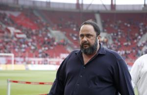Μαρινάκης: «Αρχίζει η αυτοκρατορία του Ολυμπιακού σε ακόμη ένα σπορ»