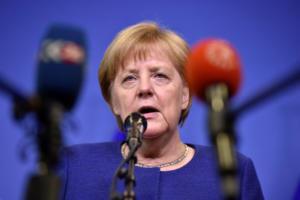Βερολινο: Η Μέρκελ θα συγχαρεί τον Ερντογάν «εν ευθέτω χρόνω» – Ελπίζουμε σε συνέχιση των καλών σχέσεων
