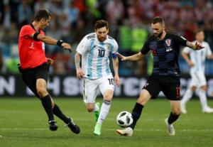 Μουντιάλ 2018: Η… πιο μεγάλη ώρα για Αργεντινή! Οι τηλεοπτικές μεταδόσεις (26/06)