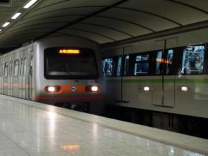 Μετρό: Νέα στάση εργασίας αύριο Παρασκευή