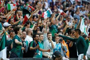 Παγκόσμιο Πρωτάθλημα Ποδοσφαίρου 2018: Πειθαρχική έρευνα για ομοφοβικό σύνθημα