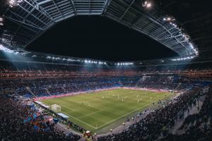 Έρευνα ενόψει Μουντιάλ 2018: Πίτσα, μπύρα, στοίχημα και… Αργεντινή για τους Έλληνες ποδοσφαιρόφιλους!