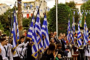 ΣΥΡΙΖΑ: Να μην αναγράφεται το θρήσκευμα στα απολυτήρια Γυμνασίου και Λυκείου