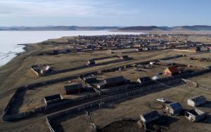 Τί ανακάλυψαν αρχαιολόγοι στη Μογγολία