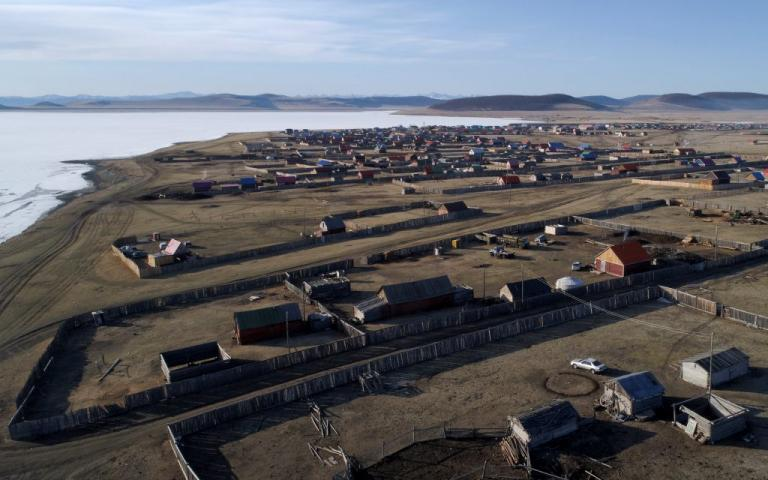 Τί ανακάλυψαν αρχαιολόγοι στη Μογγολία | Newsit.gr