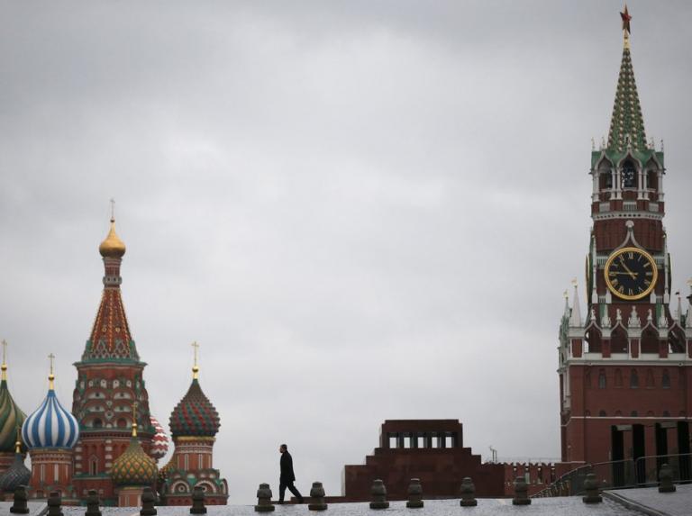 Γκάλοπ: Ποιοί είναι οι εχθροί και ποιοί οι φίλοι των Ρώσων | Newsit.gr