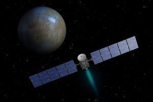 Ασανσέρ στο διάστημα – Πρωτοφανές πείραμα από μηχανικούς