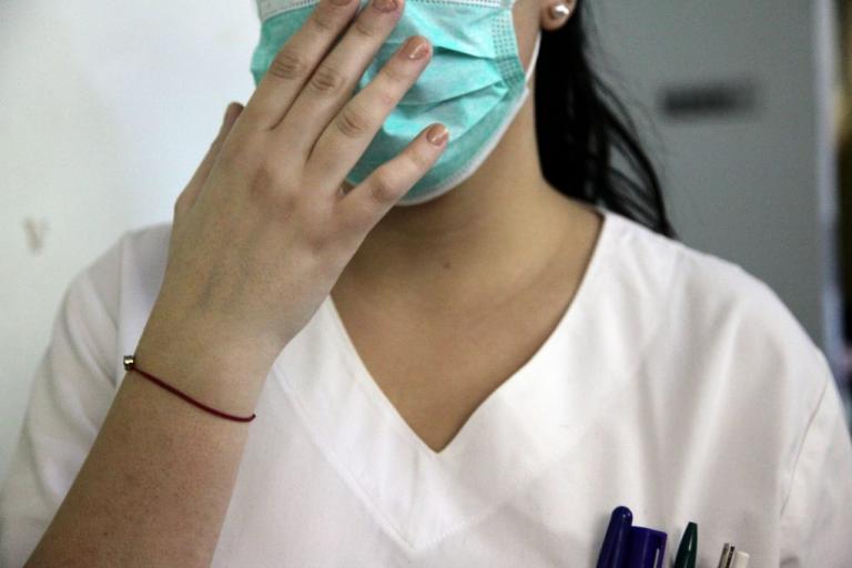 Κρήτη: Ασθενής επιτέθηκε σε νοσηλεύτρια και τη χτύπησε στο κεφάλι | Newsit.gr