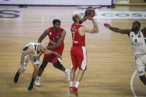 Ολυμπιακός – ΑΕΚ: Στο ΣΕΦ οι Αγγελόπουλοι! Χωρίς προβλήματα το «τριφύλλι»
