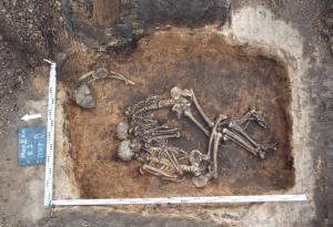«Μίλησαν» οι σκελετοί – Αποκάλυψαν μυστικό 3.800 ετών!