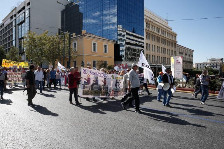 Στάση εργασίας και συγκέντρωση από την ΠΟΕΔΗΝ | Newsit.gr