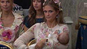 Τα τερτίπια της μικρής Leonore τρέλαναν την πριγκίπισσα Madeleine