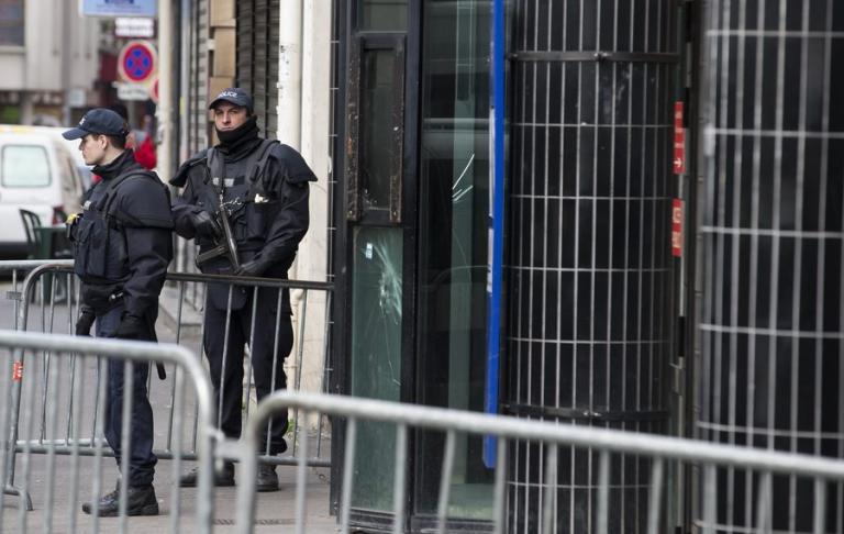 Γαλλία: Αποτράπηκε νέα επίθεση τζιχαντιστών – Σύλληψη Τυνήσιου τρομοκράτη στην Γερμανία | Newsit.gr