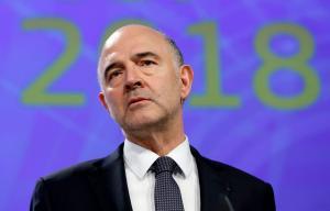 Μοσκοβισί: Στο Eurogroup της 21ης Ιουνίου η τελική λύση για το χρέος