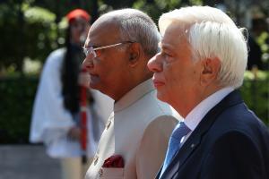 Πρ. Παυλόπουλος προς πΓΔΜ:  Να εξαλείψουν τον αλυτρωτισμό για να μπουν σε ΕΕ – ΝΑΤΟ