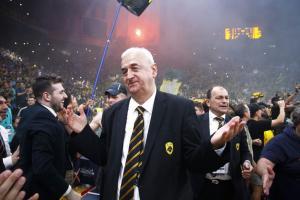 ΑΕΚ: Τεχνικός διευθυντής ο Σάκοτα! Ψάχνει και επίσημα για προπονητή