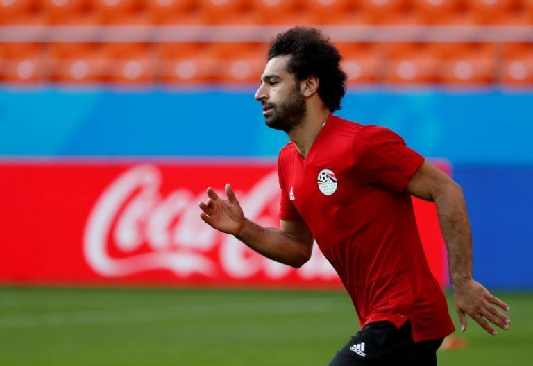 Μουντιάλ 2018: Με Σαλάχ η Αίγυπτος στην πρεμιέρα | Newsit.gr