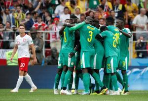Μουντιάλ 2018: Η Πολωνία έκανε… δώρο τη νίκη στη Σενεγάλη!