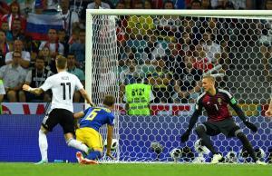 Παγκόσμιο Κύπελλο Ποδοσφαίρου 2018: Γερμανία – Σουηδία 2-1 ΤΕΛΙΚΟ