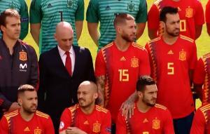 Μουντιάλ 2018: Ισπανία, η πιο «κουρασμένη» ομάδα
