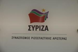 ΣΥΡΙΖΑ: Απαράδεκτες οι δηλώσεις Γεωργιάδη για τα χρέη της ΝΔ – Προσβάλλουν την κοινωνία