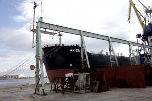 Σύρος: Κοντά σε συμφωνία για τα ναυπηγεία