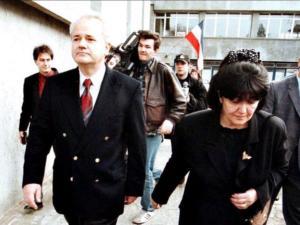 Βελιγράδι: Καταδίκη για τη χήρα του Σλόμπονταν Μιλόσεβιτς για σφετερισμό κρατικής περιουσίας