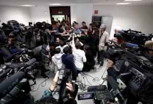 Ισπανία: Νεαρή Ισπανίδα, θύμα βιασμού, λύνει τη σιωπή της και συγκλονίζει! [vid]