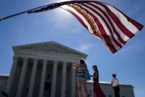 Ανώτατο Αμερικανικό Δικαστήριο: Ποιά περίεργη υπόθεση εξέτασε και τί απόφαση πήρε