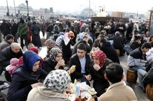 Τουρκία – εκλογές:  Διχασμένοι για Ερντογάν οι νεαροί ψηφοφόροι