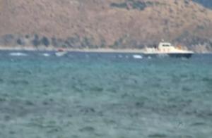 Καρέ καρέ η επεισοδιακή καταδίωξη του Τούρκου διακινητή [vid]