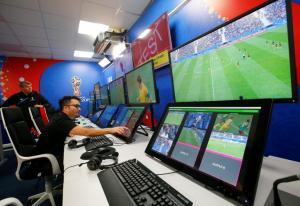 Παγκόσμιο Κύπελλο Ποδοσφαίρου 2018: Ικανοποίηση για VAR και διαιτησία