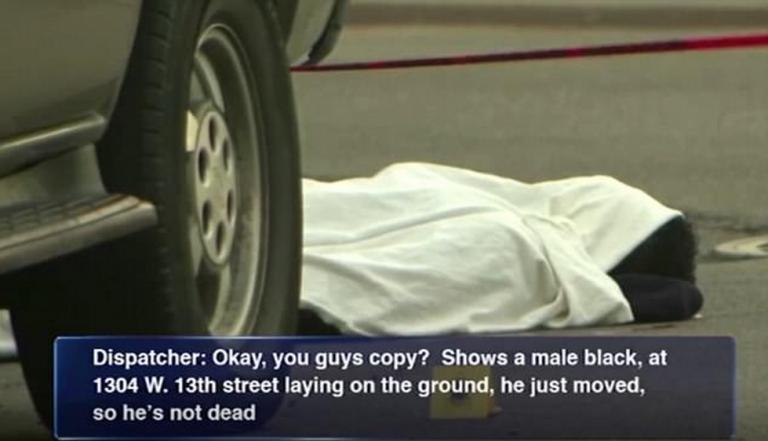 Κάλυψαν με σεντόνι 17χρονο που πυροβόλησαν στο κεφάλι – Τον είδαν ξαφνικά να αναπνέει | Newsit.gr