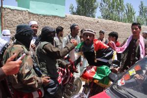 Αφγανιστάν: 10 νεκροί από έκρηξη στην Ναγκαχάρ