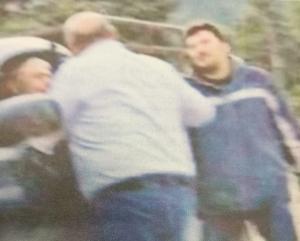 """Άμφισσα: """"Απειλούσαν την οικογένειά μου"""" δηλώνει ο κρεοπώλης που σκότωσε την 13χρονη Γιαννούλα"""
