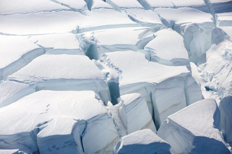 Ανταρκτική SOS! Χάνει 219 δισεκατομμύρια τόνους πάγου το χρόνο! | Newsit.gr